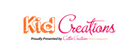 Kid Creations Logo