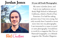 Kid Creations - Jordan Jones